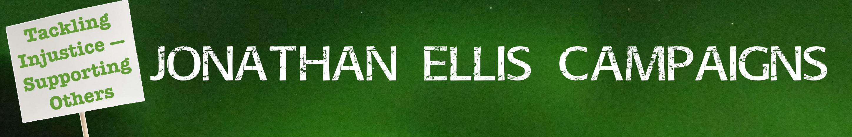 Jonathan Ellis Campaigns